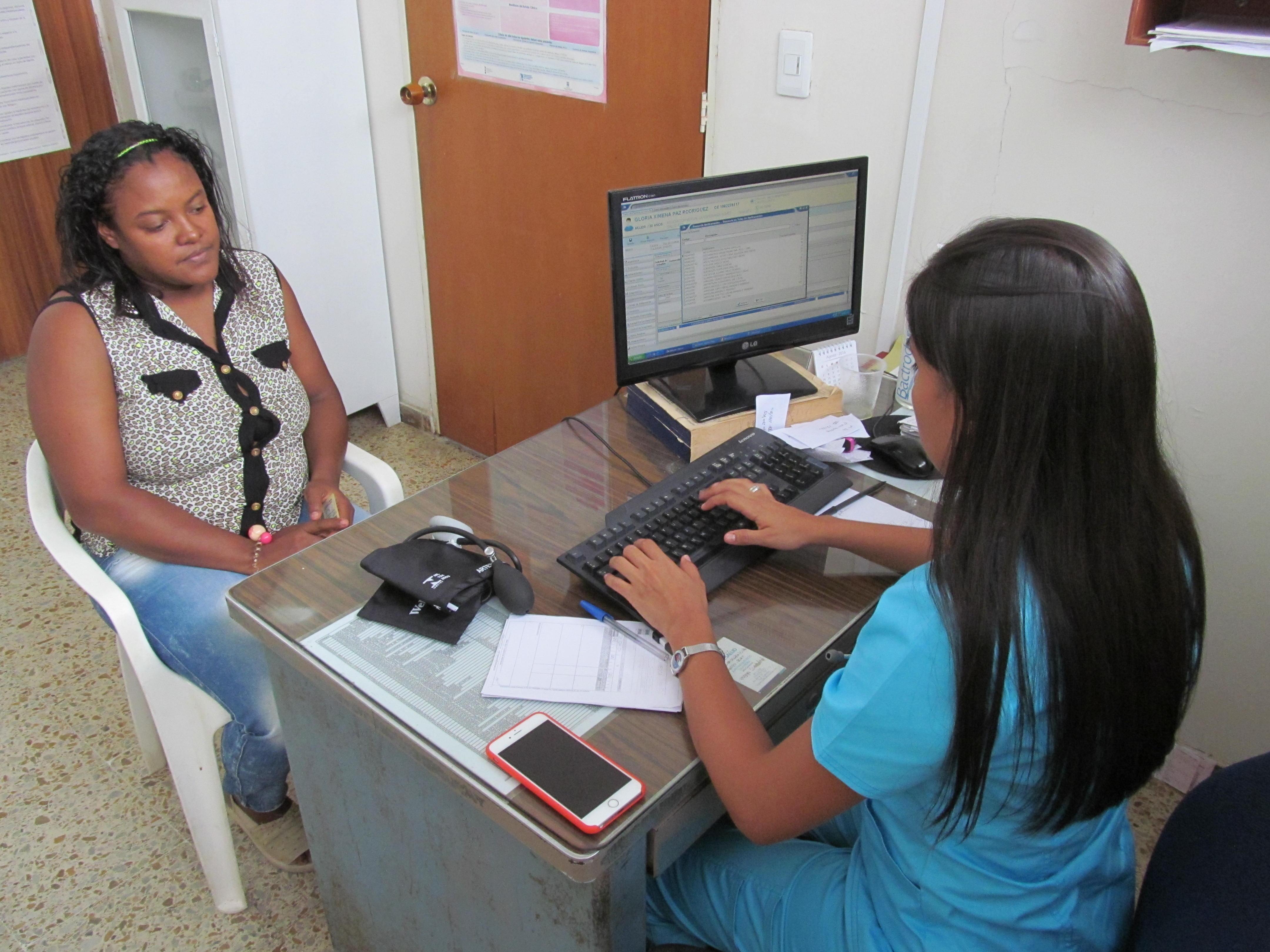 Consulta medicina general
