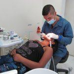 servicio de odontologia en ese norte 2 corinto cauca colombia