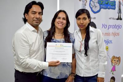 Reconocen labor a equipos de vacunación del Cauca - ESE Norte 2
