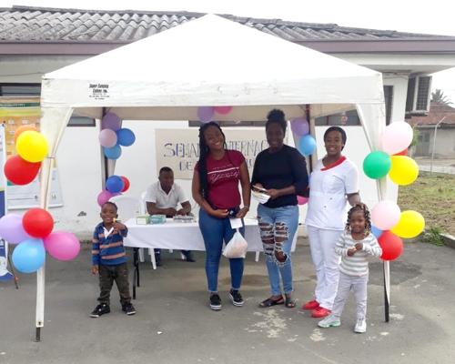 ESE Norte 2 se une a la lucha contra la tuberculosis en Guachené