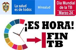 Es hora de ponerle fin a la tuberculosis en el Cauca