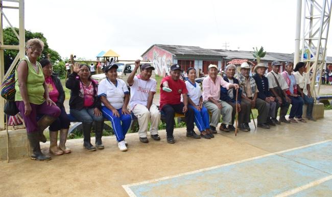Gran evento masivo rural - Estilos de Vida Saludables, se realizará en Corinto