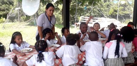 Estrategia de salud 4x4 se adelanta en instituciones educativas del norte del Cauca