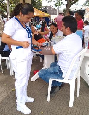 Programas de promoción y prevención promueve la ESE Norte 2 en el norte del Cauca