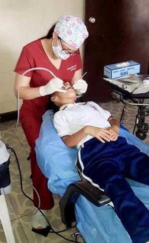 Jornada de Salud realizó la ESE Norte 2 en zona rural de Miranda, Cauca