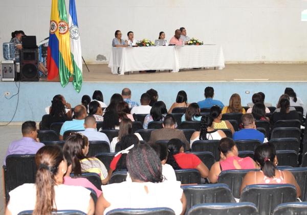 ESE Norte 2 apoya Modelo de Atención Integral de Asmet Salud en el norte del Cauca