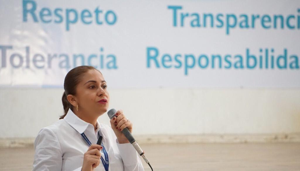 ESE Norte 2 presentó informe de gestión 2018 a la comunidad nortecaucana