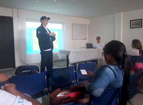 Comité Extraordinario de Vigilancia Epidemiológica se realizó en Corinto