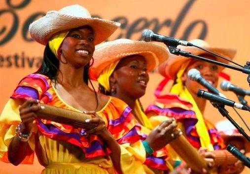Día de la Afrocolombianidad - ESE Norte 2 ¡Más Humana y Pública!