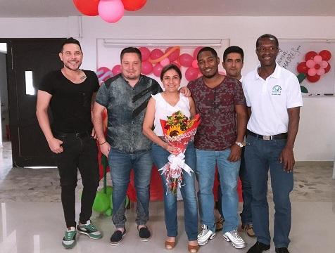 ESE Norte 2 celebró el Día de las Madres en sus Puntos de Atención