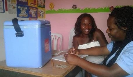 En Guachené se fortalece la estrategia de Atención Primaria en Salud