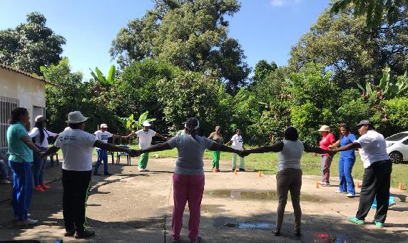 Hábitos y estilos de vida saludables desarrolla la ESE Norte 2 en Guachené