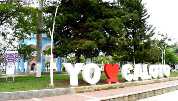 Municipio de Caloto, Cauca