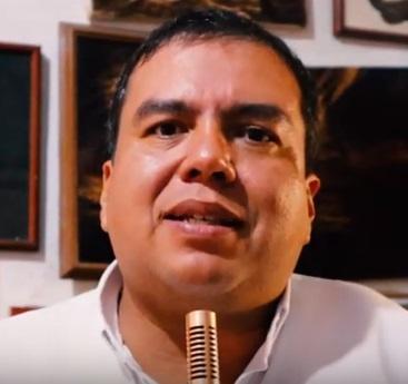Oscar Rodrigo Campo Hurtado - Gobernador del Cauca