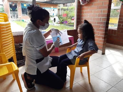 En Miranda se promueven hábitos para mantener una buena salud oral