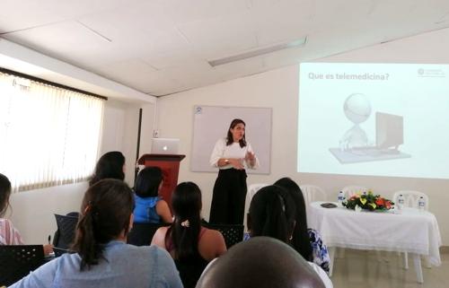 En el norte del Cauca entidades de salud trabajan por disminuir riesgo materno perinatal