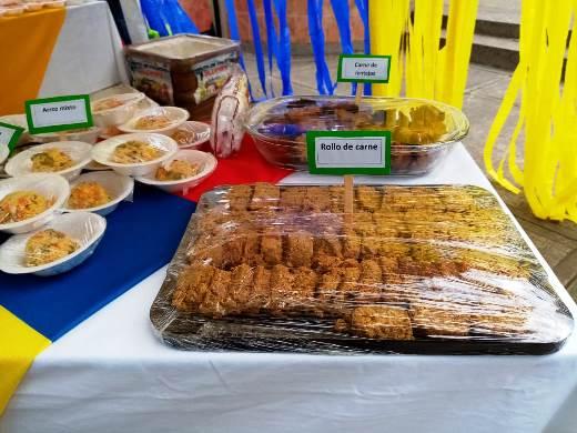 Una mezcla entre sabores y saberes se realizó en Miranda, Cauca