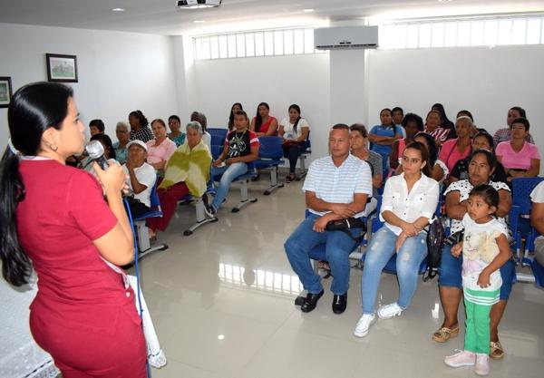 Culminó con éxito Diplomado en Corinto, Cauca - ESE Norte 2