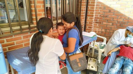 Las vacunas nos protegen contra numerosas enfermedades