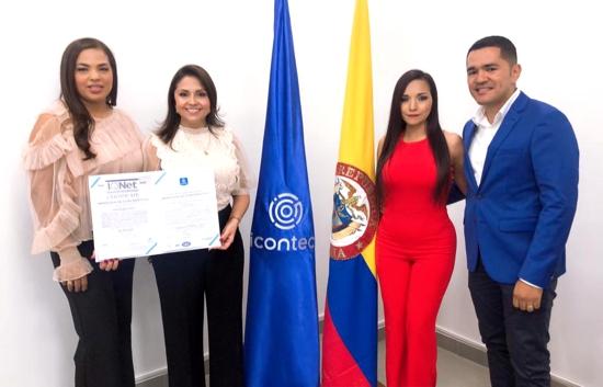 ESE Norte 2 obtuvo Certificación Icontec a la calidad