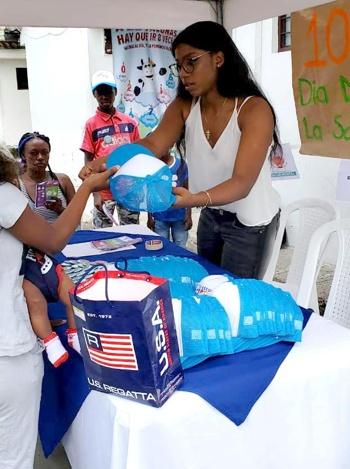 En Guachené se promueven estrategias para la buena salud mental