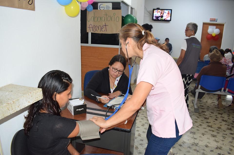 Invitación a la Gran Jornada de Salud en Caloto
