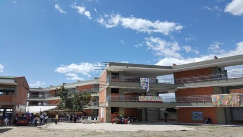 Institución Educativa Jorge Eliécer Gaitán - Guachené