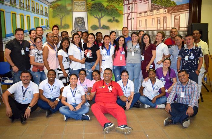 Servicios de salud más humanos y seguros - ESE Norte 2 - Humanización sin estrés
