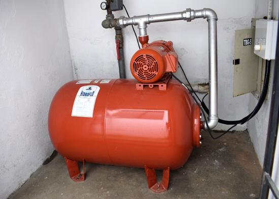 Hospital de Guachené cuenta con nueva bomba hidroflo
