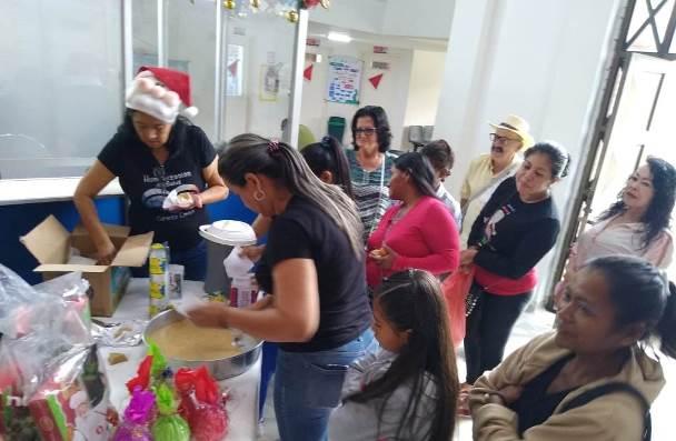 En el hospital de Corinto se prestan servicios de salud más humanos
