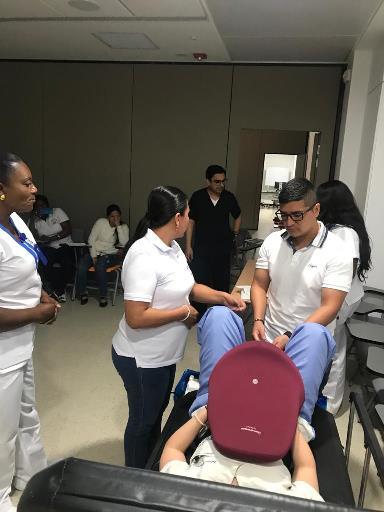 ESE Norte 2 inicia programa de Telemedicina con la Fundación Valle del Lili