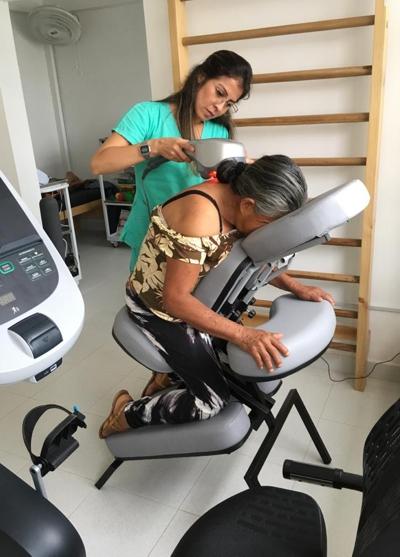 En Miranda ya está disponible y funcionando el servicio de Fisioterapia