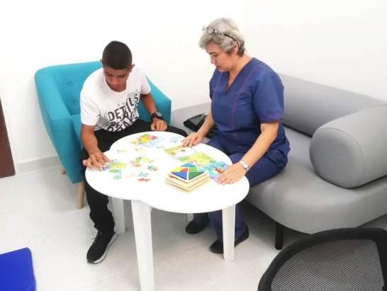 Nuevas especialidades médicas brinda la ESE Norte 2 a sus usuarios