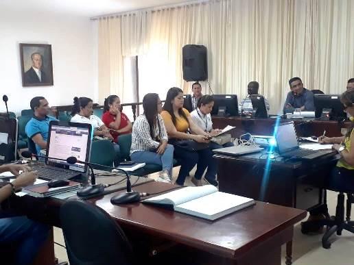 ESE Norte 2 presentó plan de contingencia frente al coronavirus en Caloto