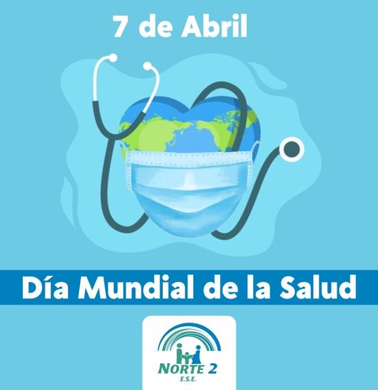 Día Mundial de la Salud - ESE Norte 2